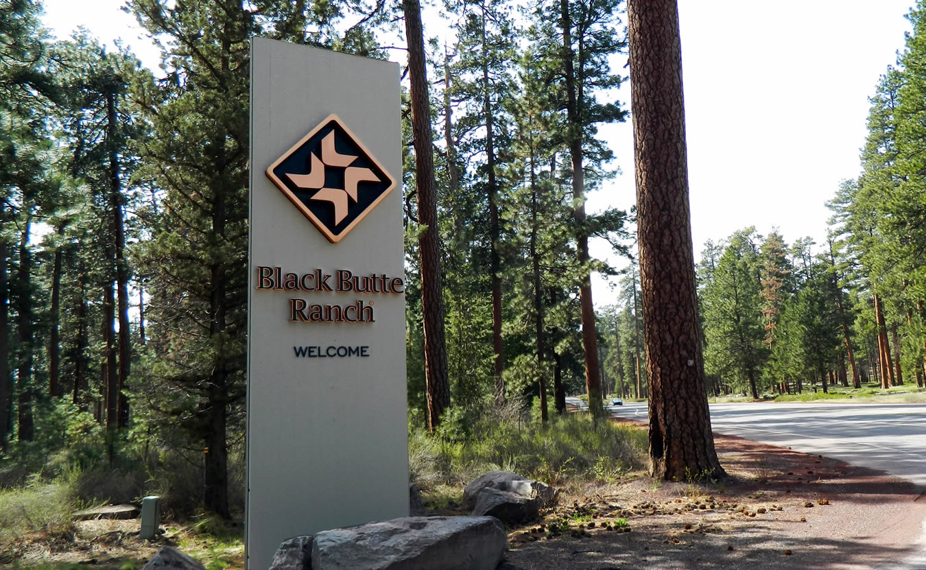 Carlson Sign Company, Bend, Oregon - Comprehensive Sign Solutions ...