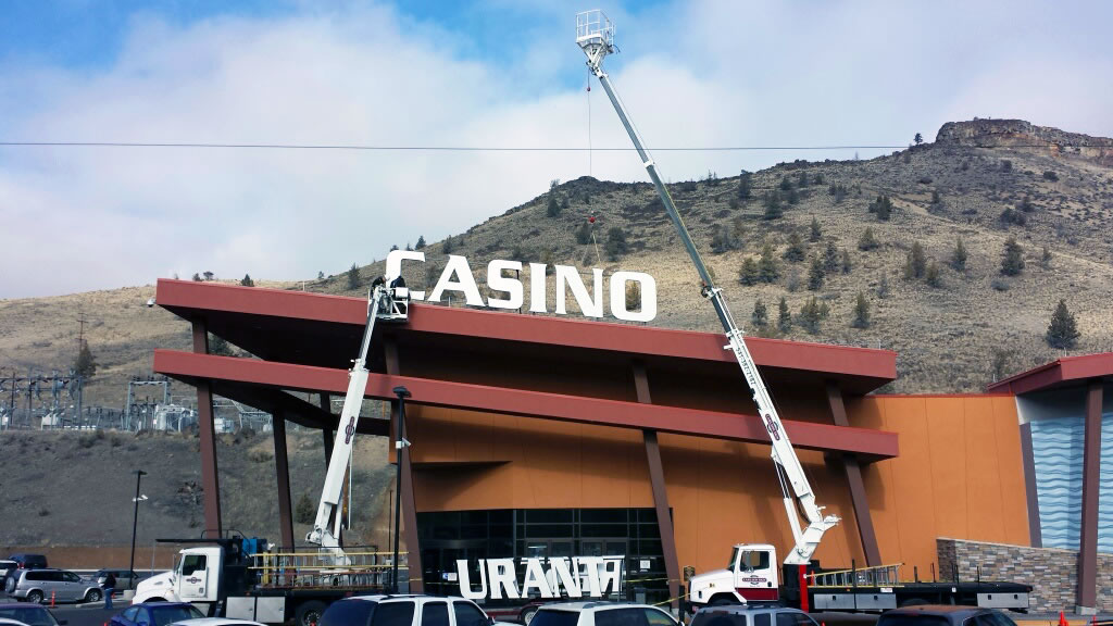 News From The Mill Casino • Hotel & RV Park